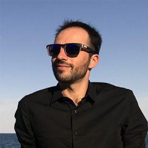 Foto de perfil de Ramon Tomas